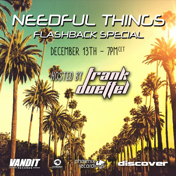 Needful Things 017 - Flashback Special