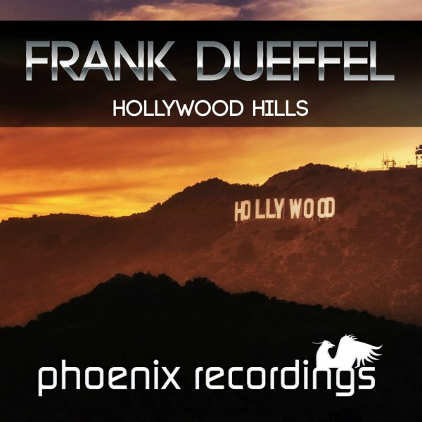 Frank Dueffel - Hollywood Hills