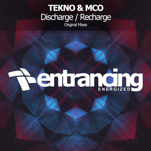 TEKNO & MCO - Discharge / Recharge EP