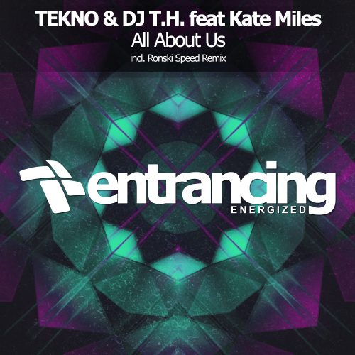 TEKNO & DJ T.H. feat. Kate Miles - All About Us