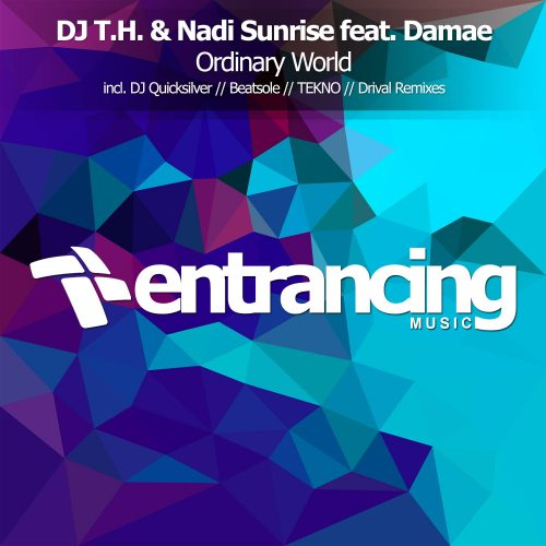 DJ T.H. & Nadi Sunrise feat. Damae - Ordinary World (TEKNO Remix)