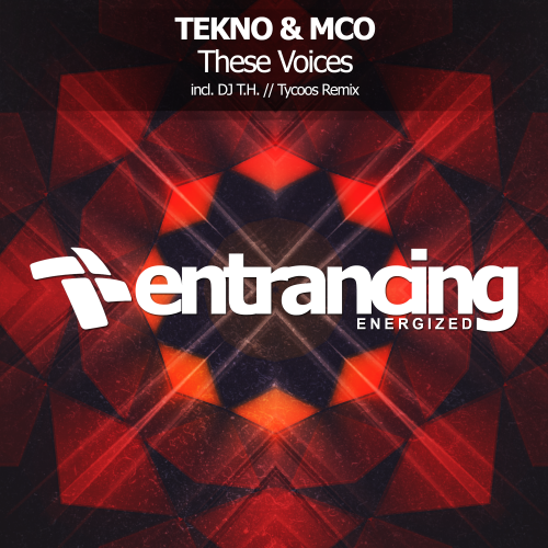 TEKNO & MCO - These Voices